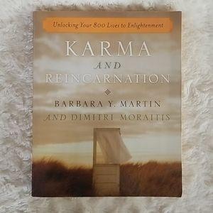 Other - Karma and Reincarnation
